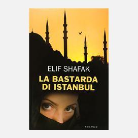 La Bastarda Di Istanbul Pdf