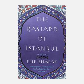 Ebook the download bastard of free istanbul