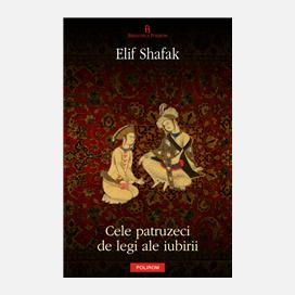 40 Rules Of Love Elif Shafak Pdf