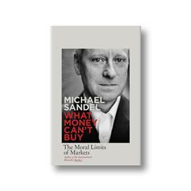 Michael Sandel What Money Cant Buy Pdf