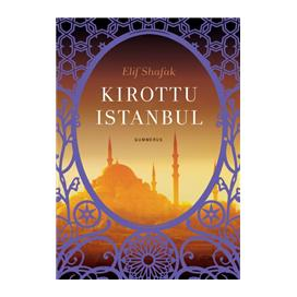 the bastard of istanbul elif shafak