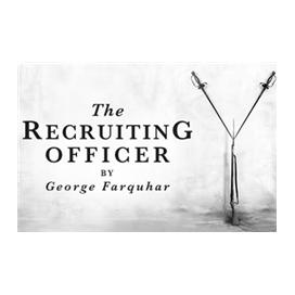 The Recruiting Officer Summary