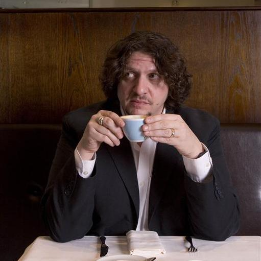 The Great British Waste Menu By Jay Rayner