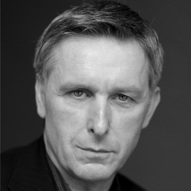 stuart graham actor