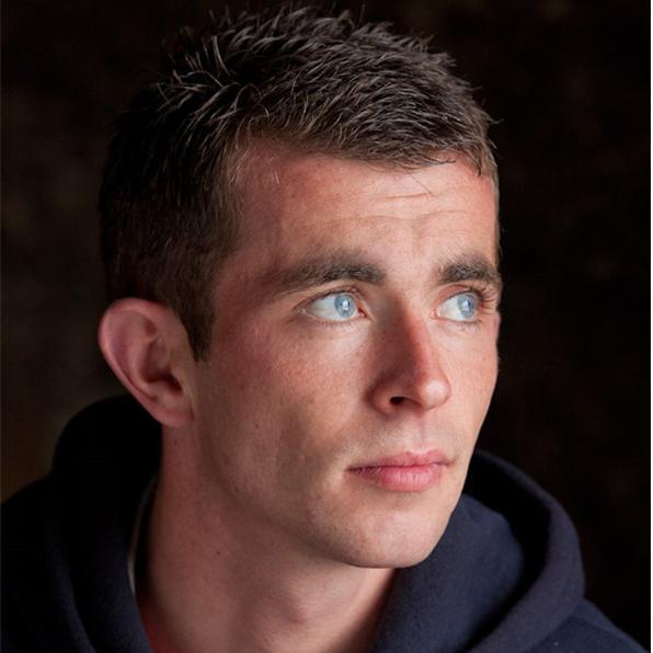 paul brannigan author