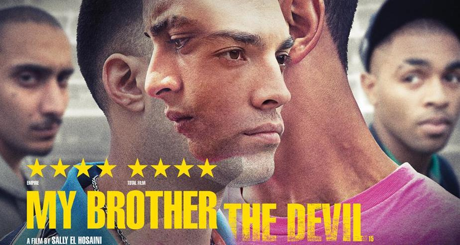 the social realism of my brother the devil a crime drama film by sally el hosaini Senses of cinema - world poll 2013 best film books santos zunzunegui, lo viejo y el nuevo (cátedra returning to my favourite film of the year.