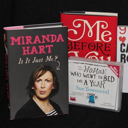 Miranda Hart Ebook