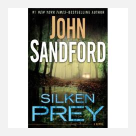 Silken Prey By John Sandford