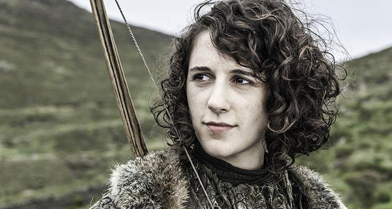 ellie kendrick height