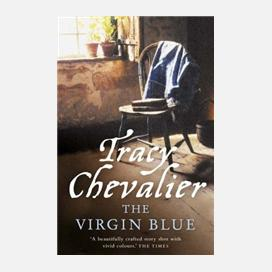 the virgin blue chevalier tracy