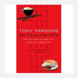 Tony Parsons Man And Boy Pdf