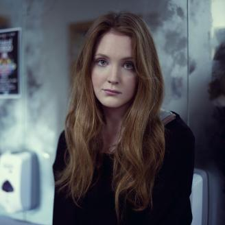Image result for OLIVIA HALLINAN
