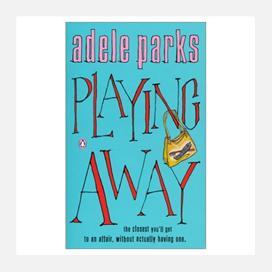 Adele pdf parks away playing