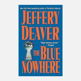 Free ebook blue nowhere download the
