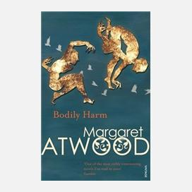 bodily harm margaret atwood essays Abstract this thesis discusses chronologically, the adaptation and transformation of the gothic in four of margaret atwood's novels, namely surfacing, lady oracle, bodily harm and the handmaid's tale atwood's versions of the.