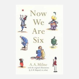the works of a a milne essay Milne commented that he has said goodbye to all that in 70,000 words (the length of the four principle children's books) although his publisher, methuen, continued to issue whatever milne produced with approximately twenty five further works of novels, plays, political polemics and essays.