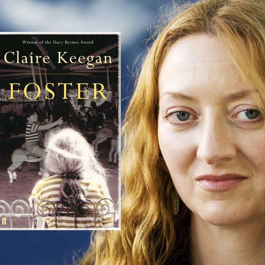foster claire keegan  Foster by Claire Keegan - Curtis Brown