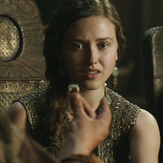 elinor crawley the white queen