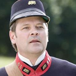 mark heap biography