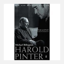 harold pinterharold pinter and the concept