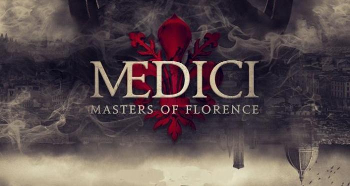 תוצאת תמונה עבור medici masters of florence