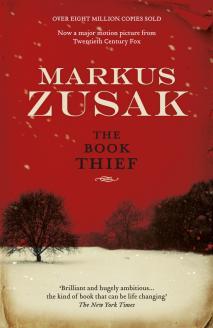 The Book Thief by Markus Zusak - Curtis Brown