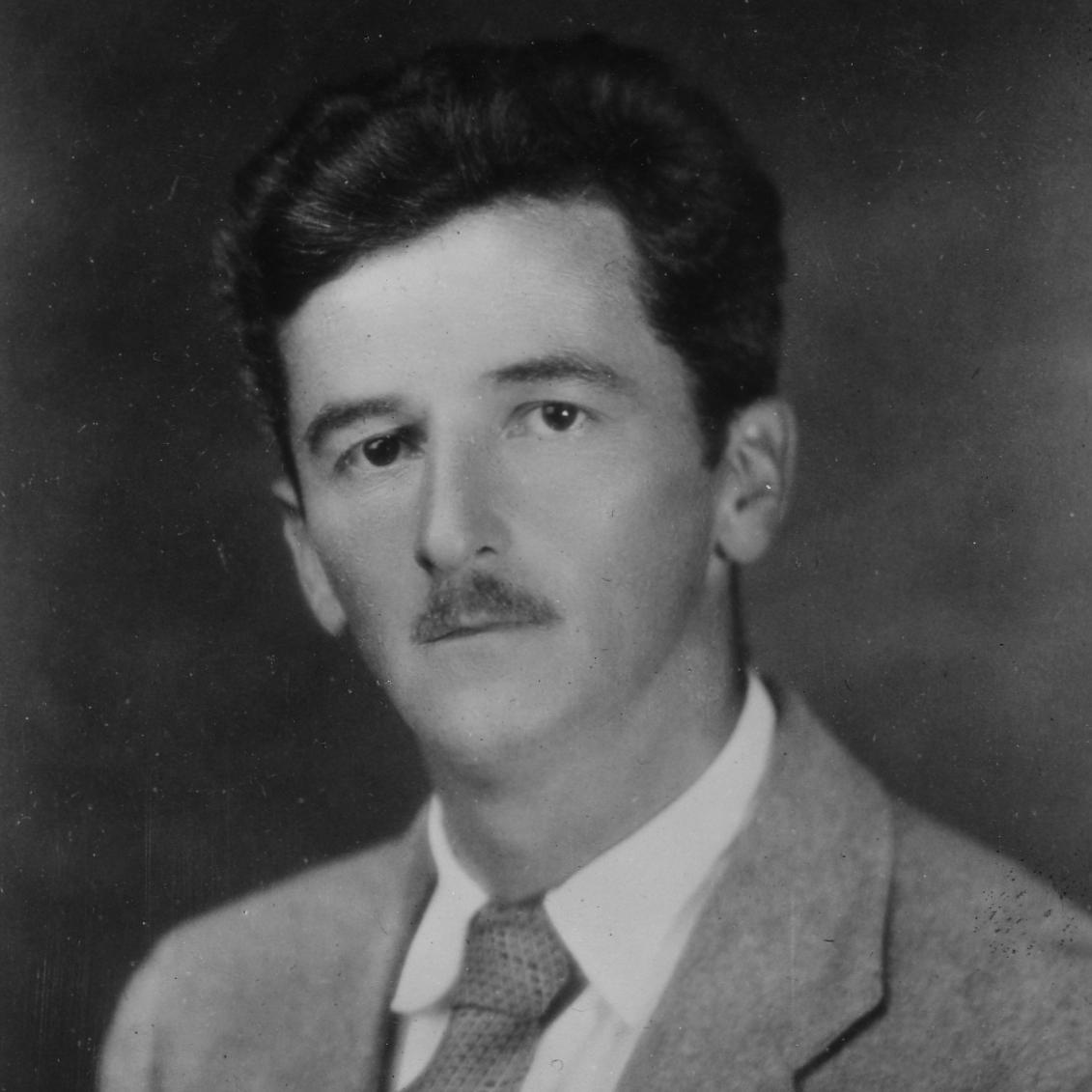 faulkner biografía