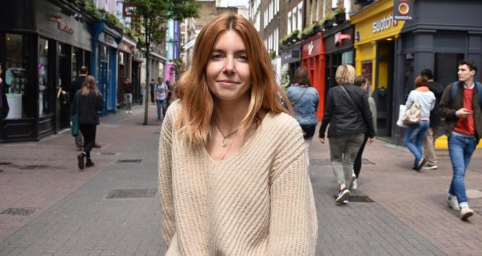 stacey dooley investigates young sex for sale in japan