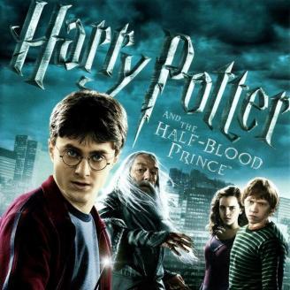 harry potter half blood prince download pdf