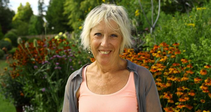 News: Carol Klein to present new Channel 5 series Great
