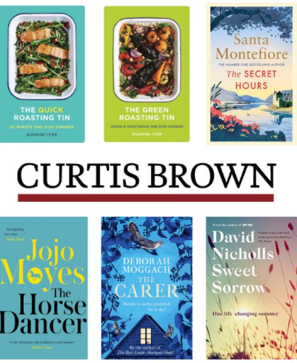 Curtis Brown - Curtis Brown