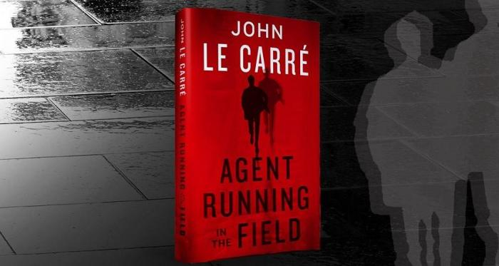 News: New John le Carré novel publishes in the UK - Curtis Brown