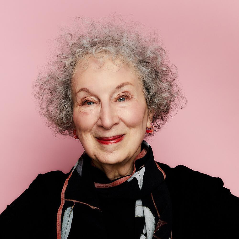 Margaret Atwood - Curtis Brown