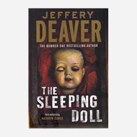 book review edge jeffery deaver